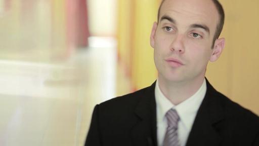Benoît, commercial clientèle de particuliers à St-Gély-du-Fesc