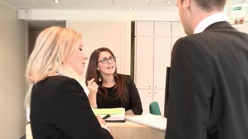 Les talents commerciaux de l'agence Lyon - Vaise