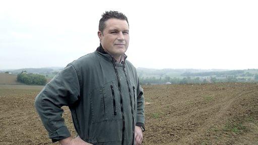 Pierre, agriculteur