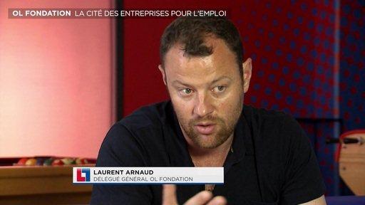 Groupama Stadium investit pour l'emploi dans la région Lyonnaise !