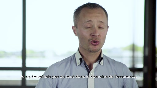 Nicolas, conseiller commercial